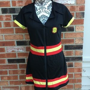 Other - Adult Smokin' Hot Fire Chief Costume